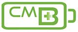 CMBgreenEnergy Logo
